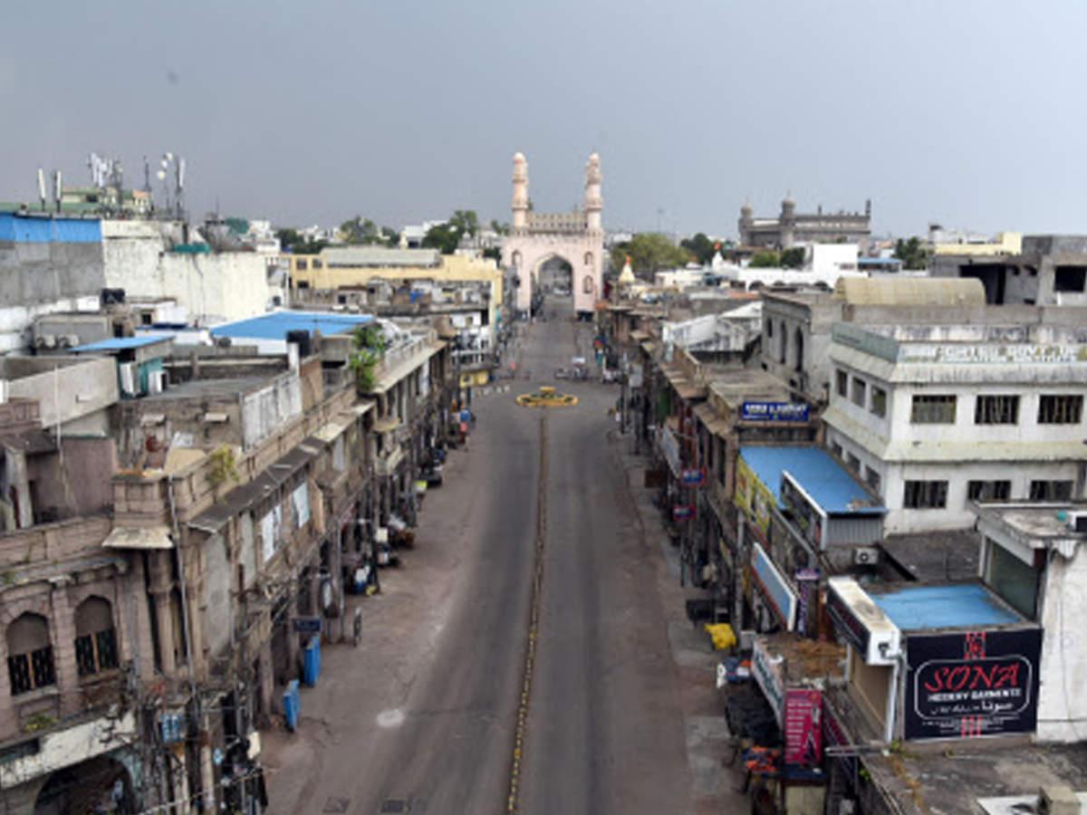 Coronavirus in Hyderabad: Today's updates from your city ...