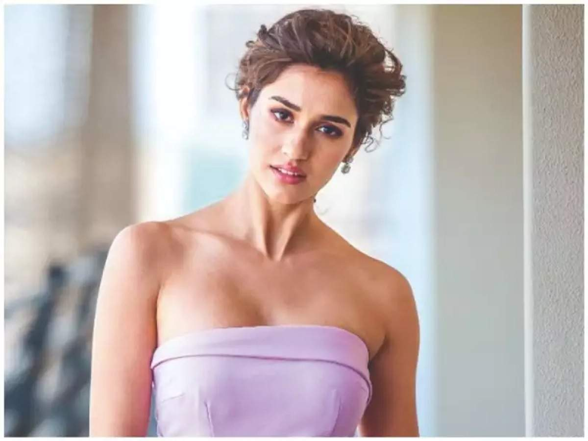 Disha Patani Shares A Throwback Video Herself Rehearsing On The Title Track Of Malang Watch Video Hindi Movie News Times Of India