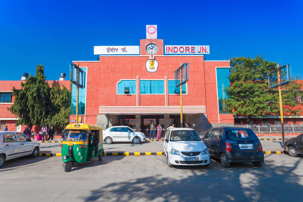Madhya Pradesh tourist hotspots Indore, Bhopal, Ujjain sealed by the government