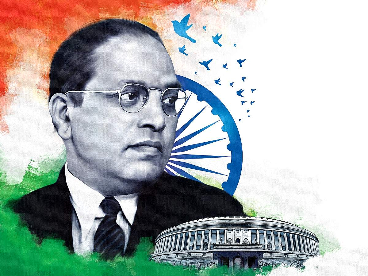 Ambedkar Jayanti: Some interesting facts about the architect of Indian  Constitution, Babasaheb Ambedkar