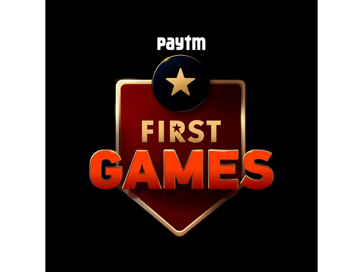 paytm first games: PaytmFirst Games enters into strategic partnership with  Esports Players League - Times of India