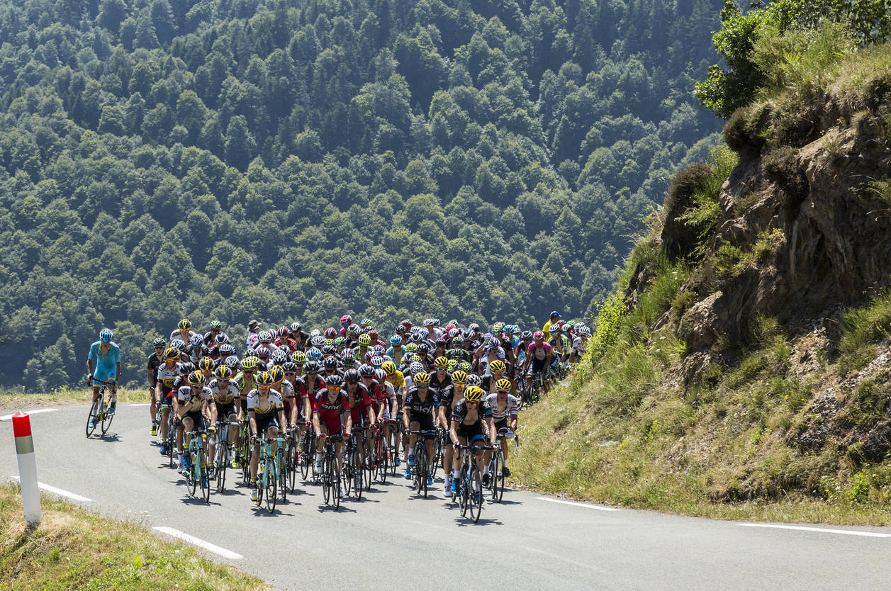 Tour de France 2020 to be postponed amid COVID-19 crisis