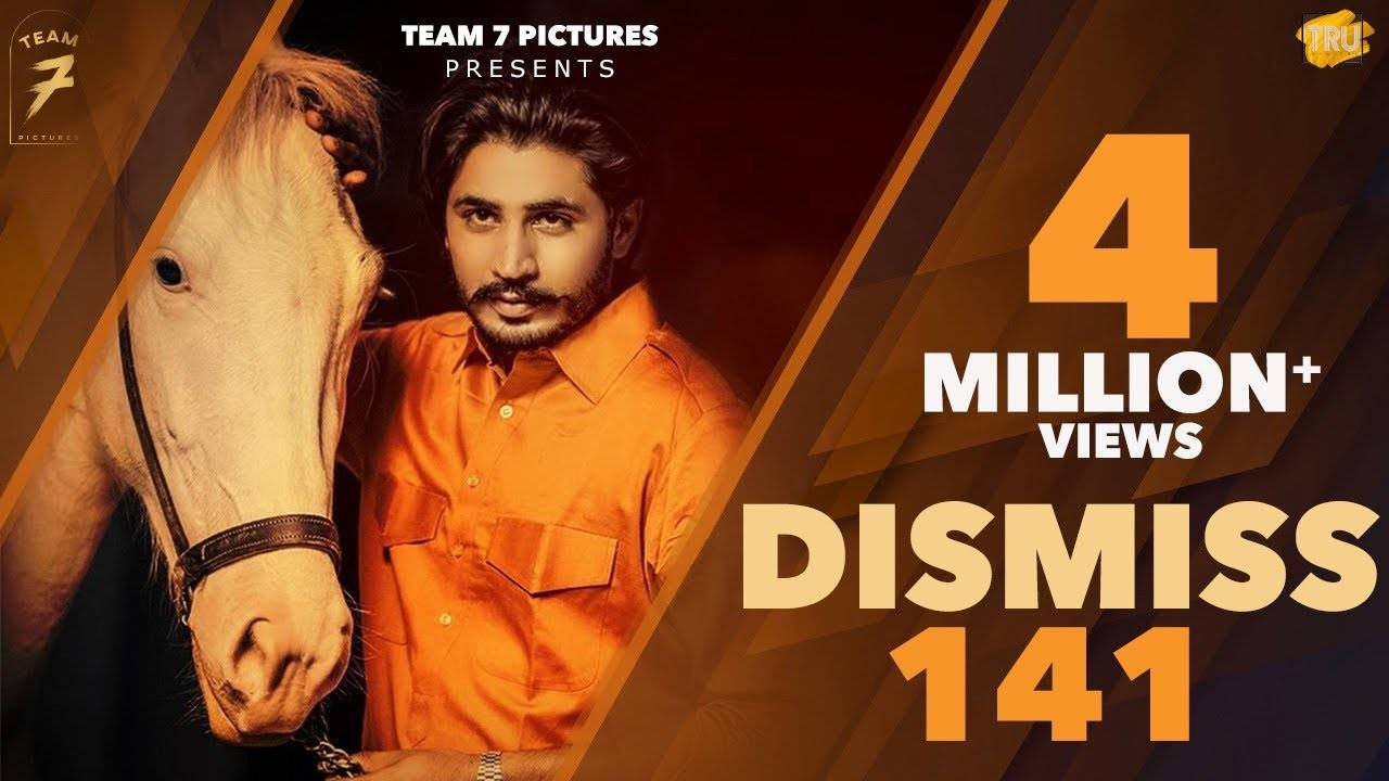 Latest Punjabi Song 2020 'Dismiss-141' Sung By Korala Maan Produced by  Monty Kamboj | Punjabi Video Songs - Times of India