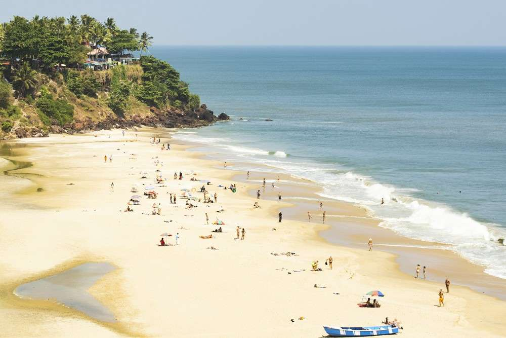 Kerala and Goa deny reports claiming 'no tourism' in the states till year-end