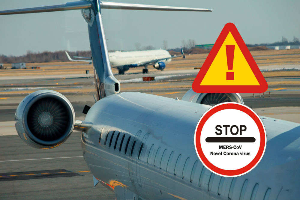 New rules: airlines will have to refund for flights cancelled due to COVID-19 lockdown