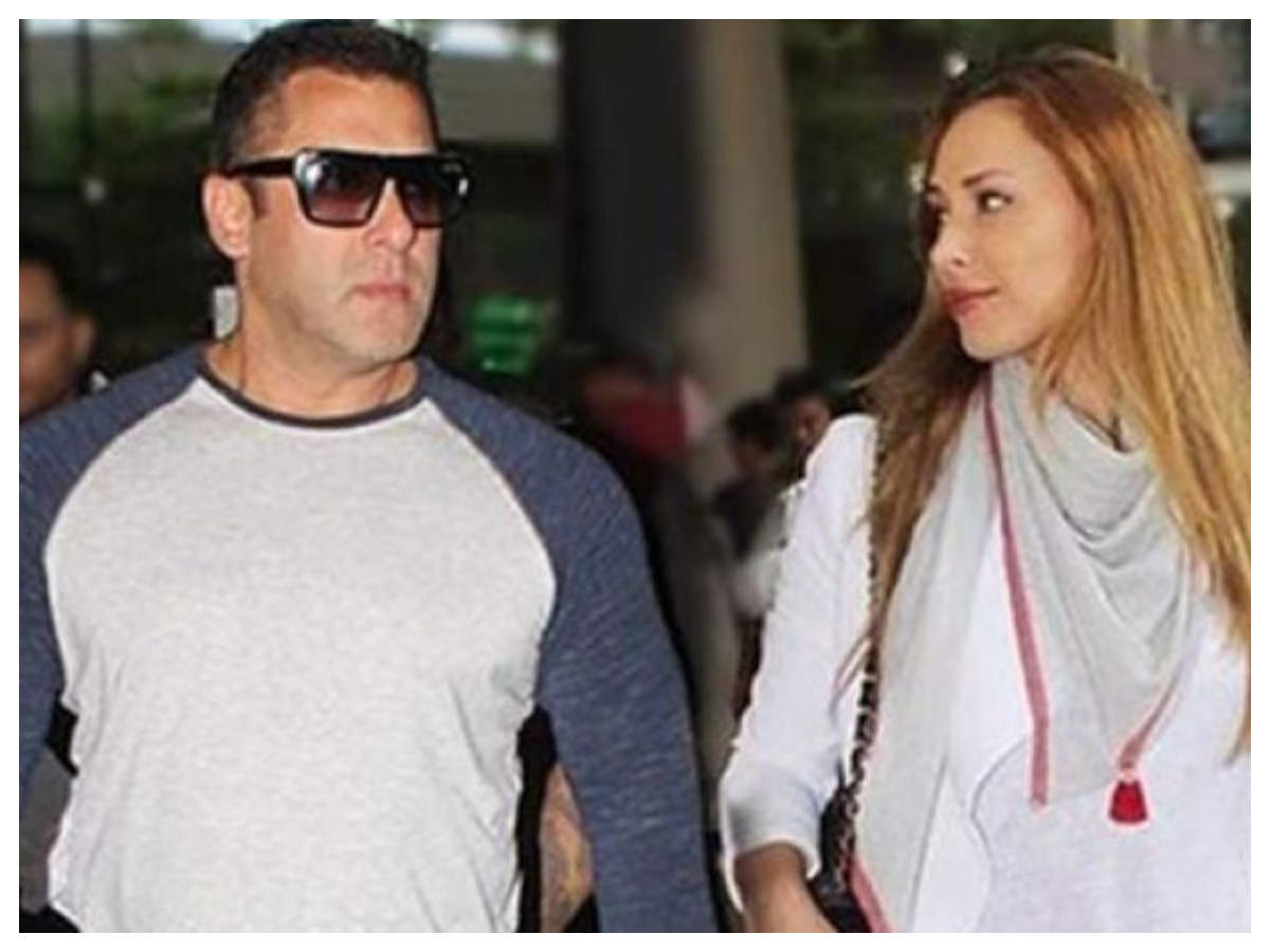 THIS is how Salman Khan is spending his quarantine time with ...