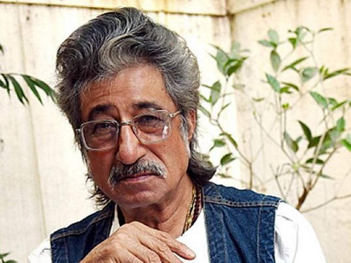 """Exclusive! """"It was like a Goddess was sitting in front of me,"""" says Shakti  Kapoor as he shares a heart wrenching lockdown experience 