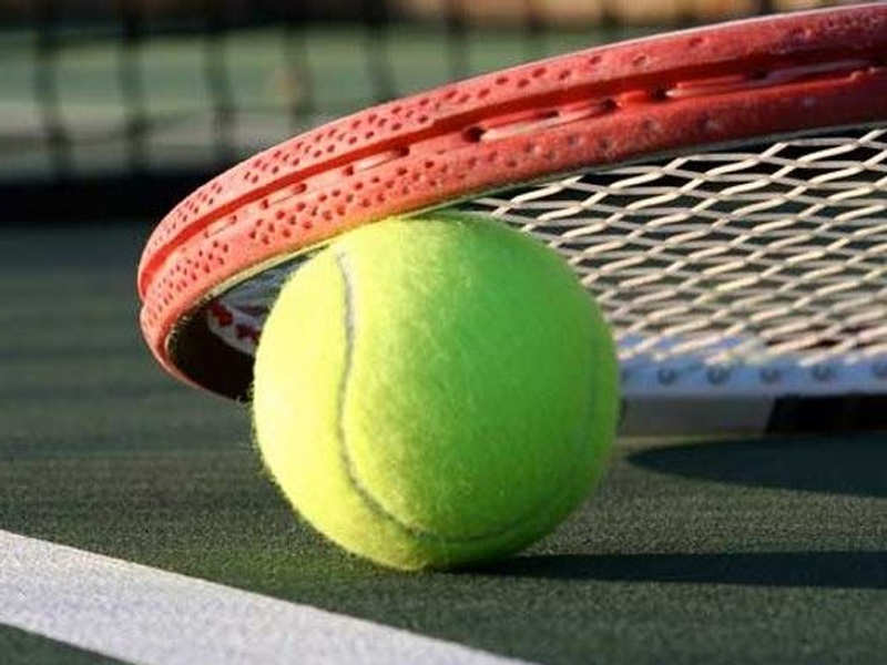 Tennis warned of 'elevated risk of corruption' during lockdown | Tennis  News - Times of India