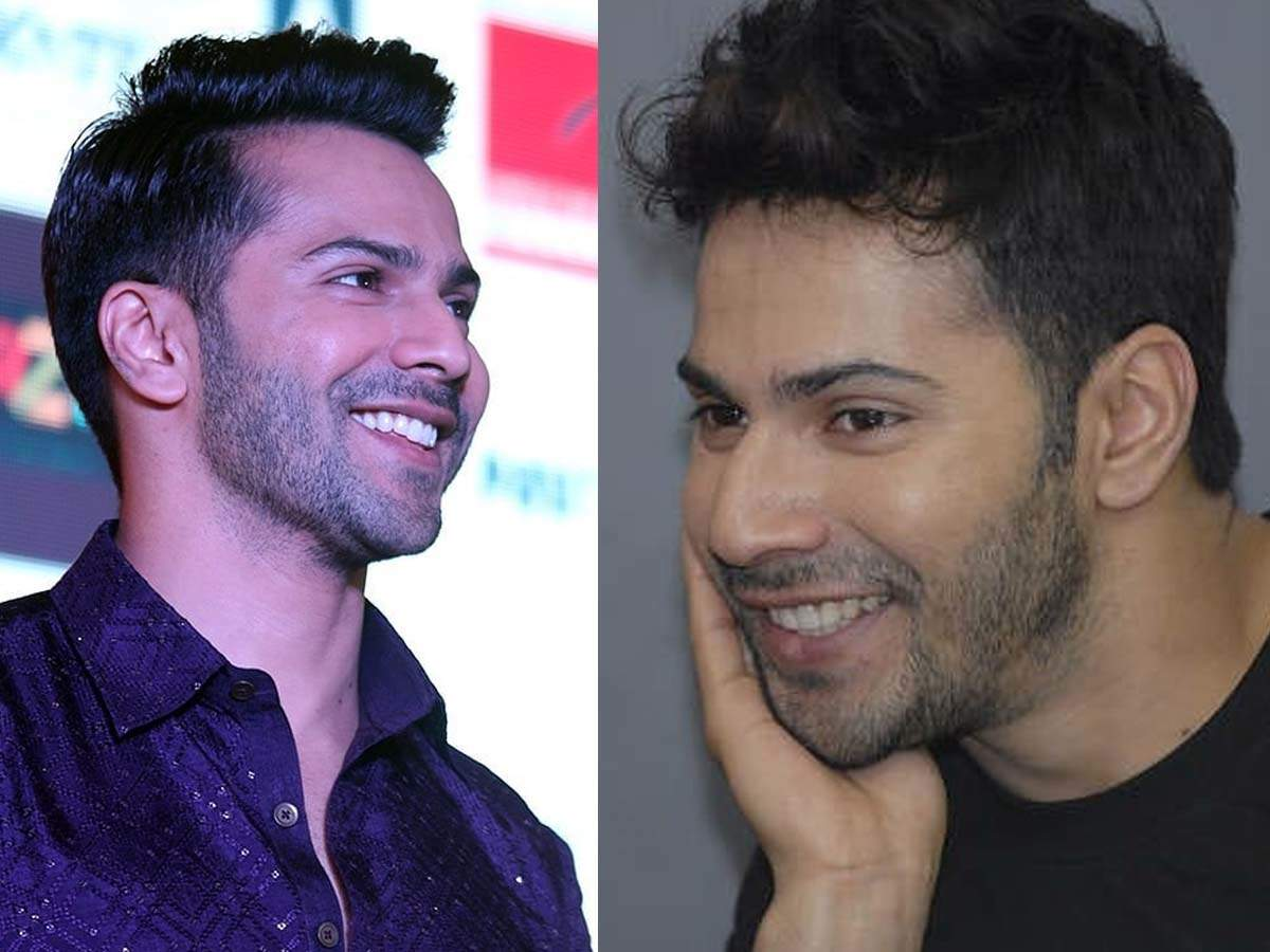 Happy Birthday Varun Dhawan Fans pour in wishes for the actor on ...