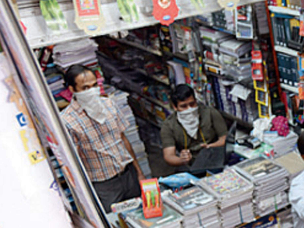 Neighbourhood Shops To Open As Delhi Adheres To Mha Order Delhi News Times Of India
