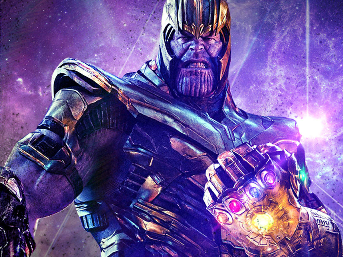 One Year of 'Avengers: Endgame' – 5 Thanos quotes that are so ...