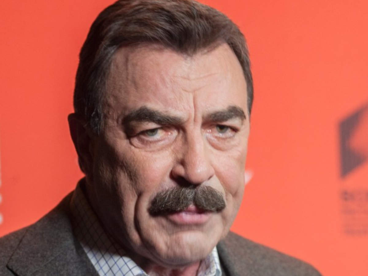 Tom Selleck reveals why he quit 'Magnum, PI' - Times of India