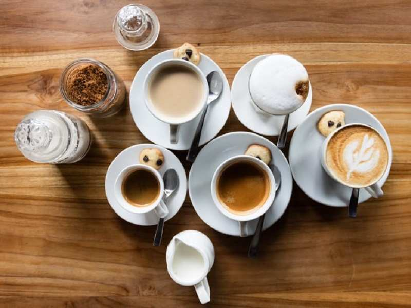 Different coffee powders to enjoy easy beverages at home | Most Searched  Products - Times of India