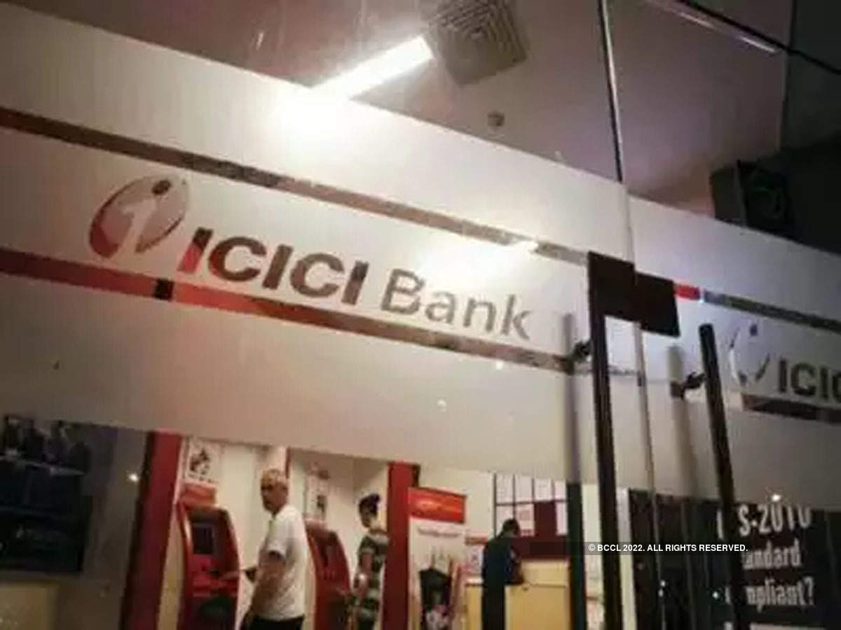 Bank Fraud Icici Bank Has A Kyc Warning For Its Customers Times Of India
