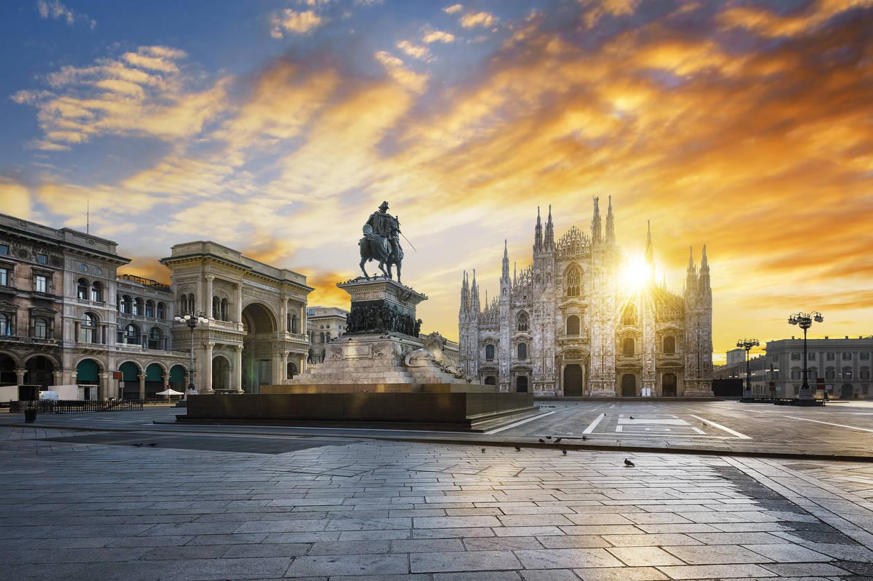 Milan plans to transform itself post COVID-19