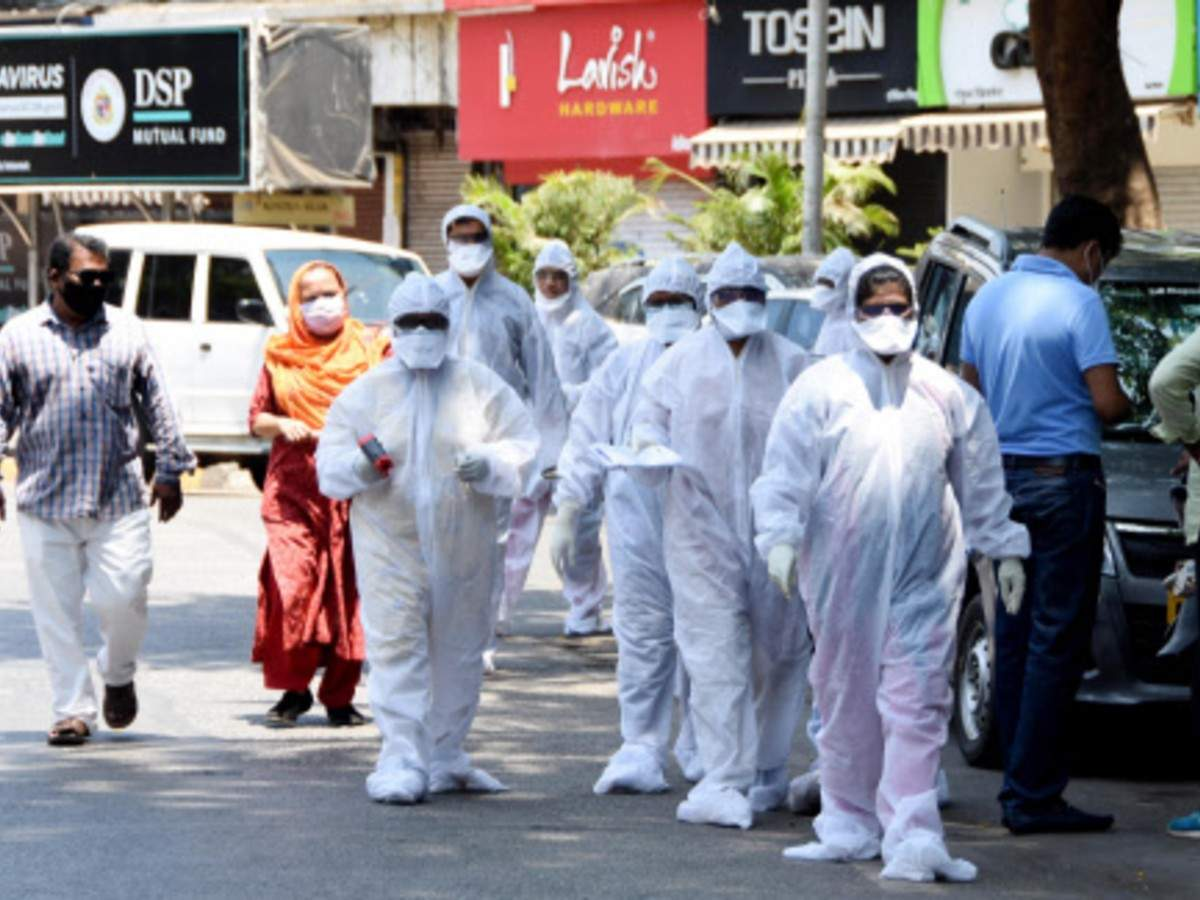 Coronavirus in India live updates: Maharashtra reports 1233 new Covid 19 cases and 34 deaths