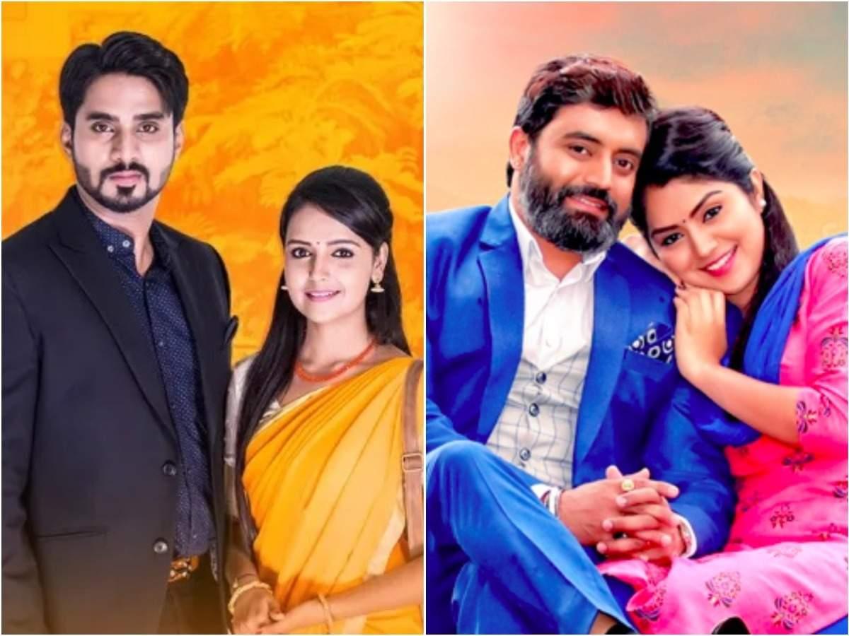 Kannada TV Kannada shoots: Kannada TV serial shoots to resume from May 25 -  Times of India