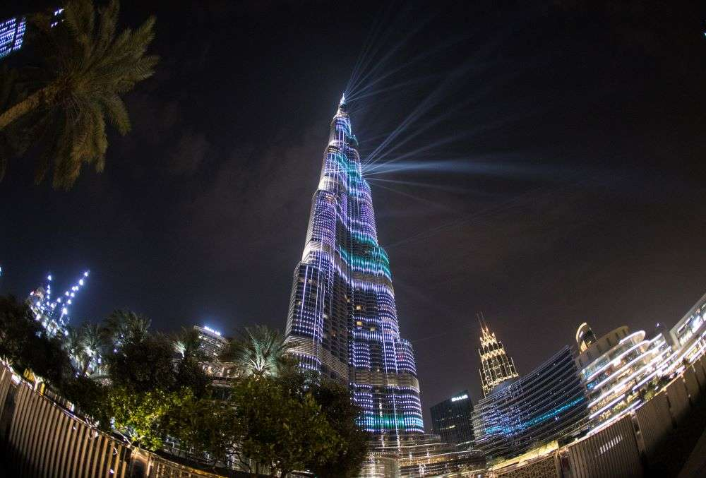 World's Tallest Donation Box launched in Dubai to provide meals to underprivileged during COVID-19 crisis