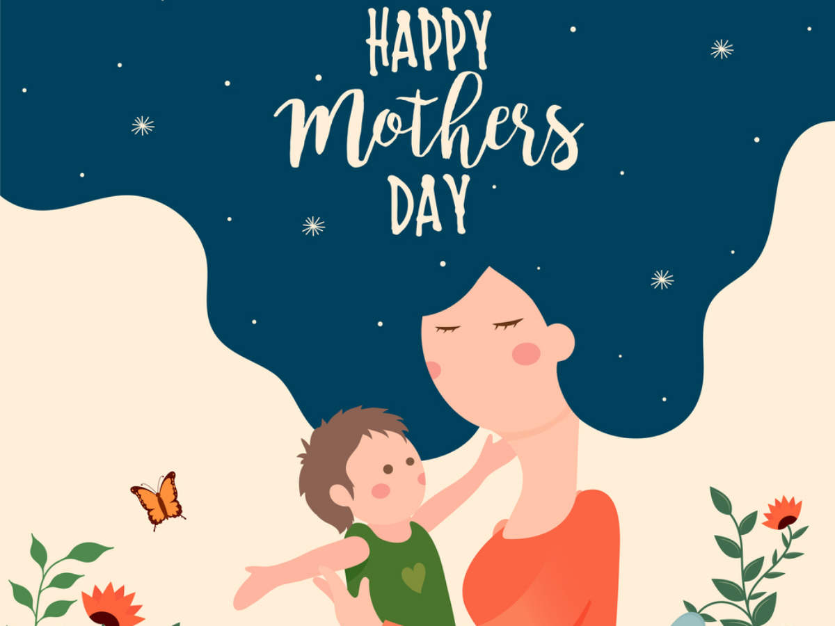 Happy Mother S Day 2020 Images Wishes Messages Quotes Pictures And Greeting Cards Times Of India