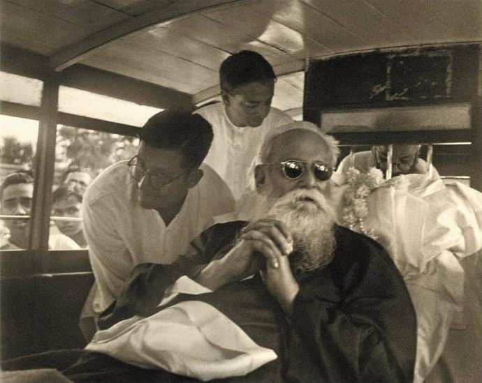 159 years of Rabindranath Tagore, a look at his love for the hills
