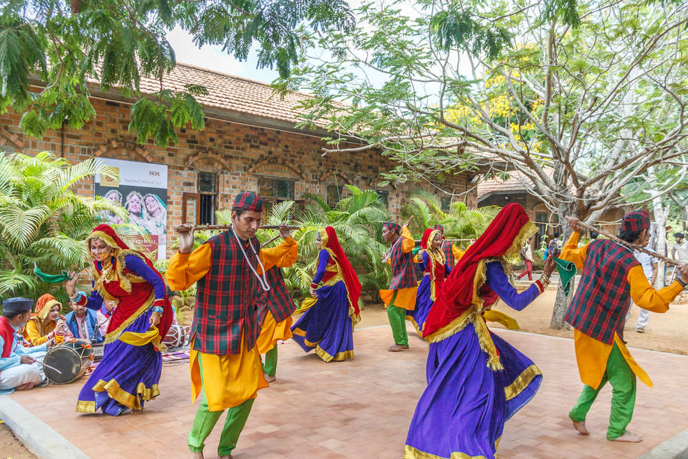 5 folk dances of Uttarakhand and the related legends