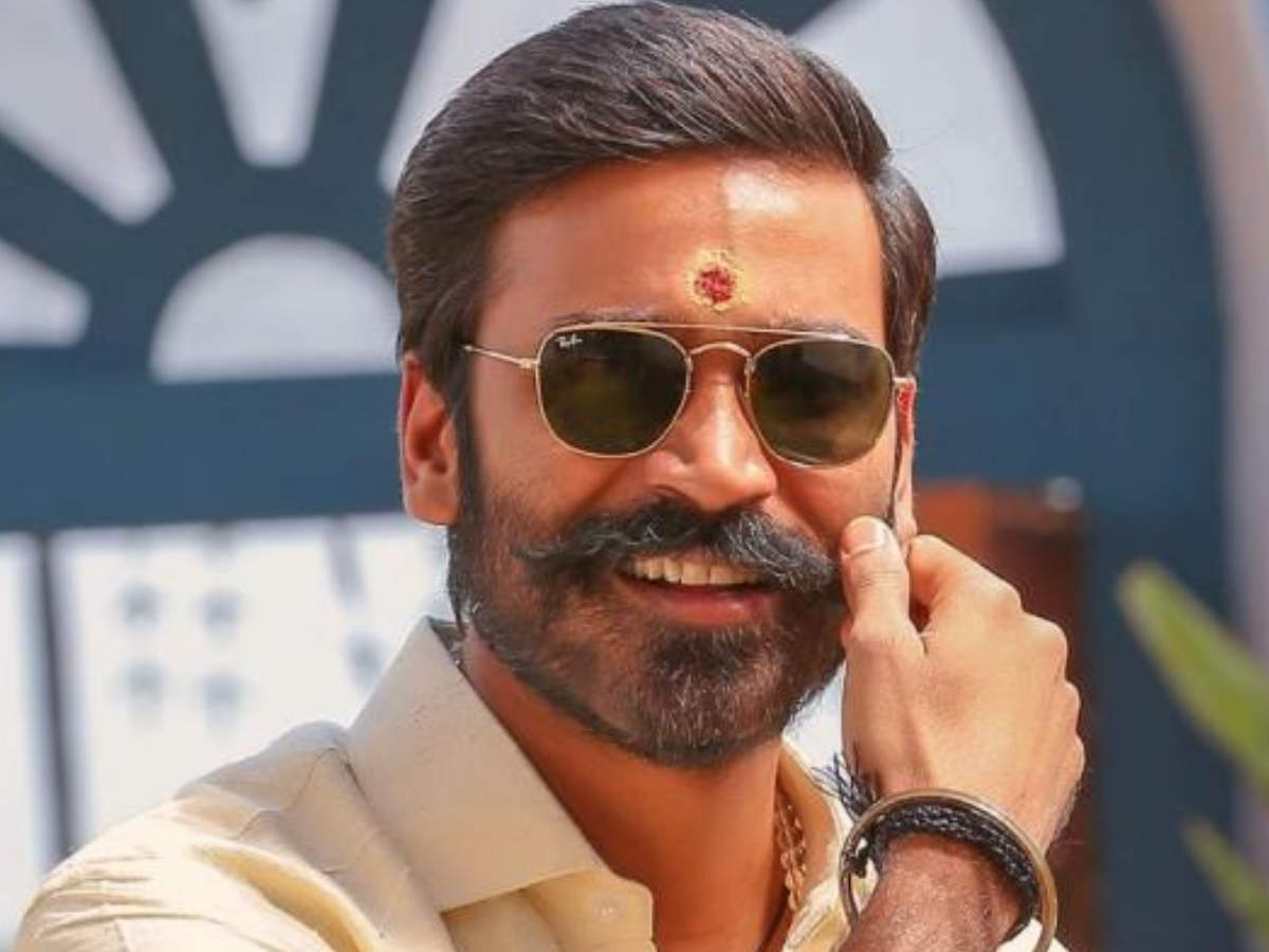 Celebs to release common DP for Dhanush to mark his 18 years in films    Tamil Movie News - Times of India