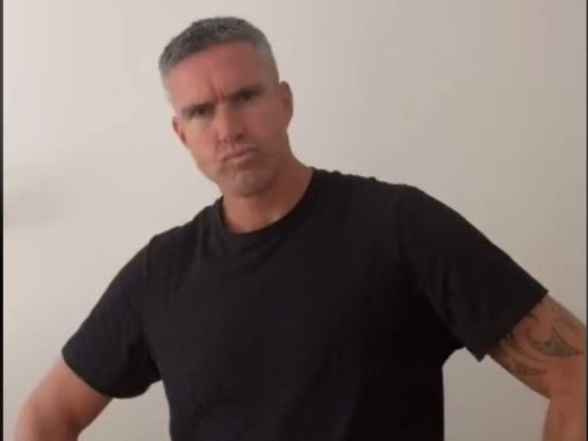 Kevin Pietersen Posts Tik Tok Videos Of Him Dancing To Tamil Song Tamil Movie News Times Of India