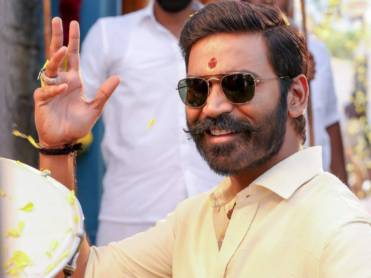 Dhanush thanks well-wishers who praised him for completing 18 years in  cinema   Tamil Movie News - Times of India