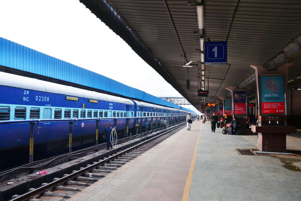 Indian Railways issue 11 guidelines for passengers travelling in trains