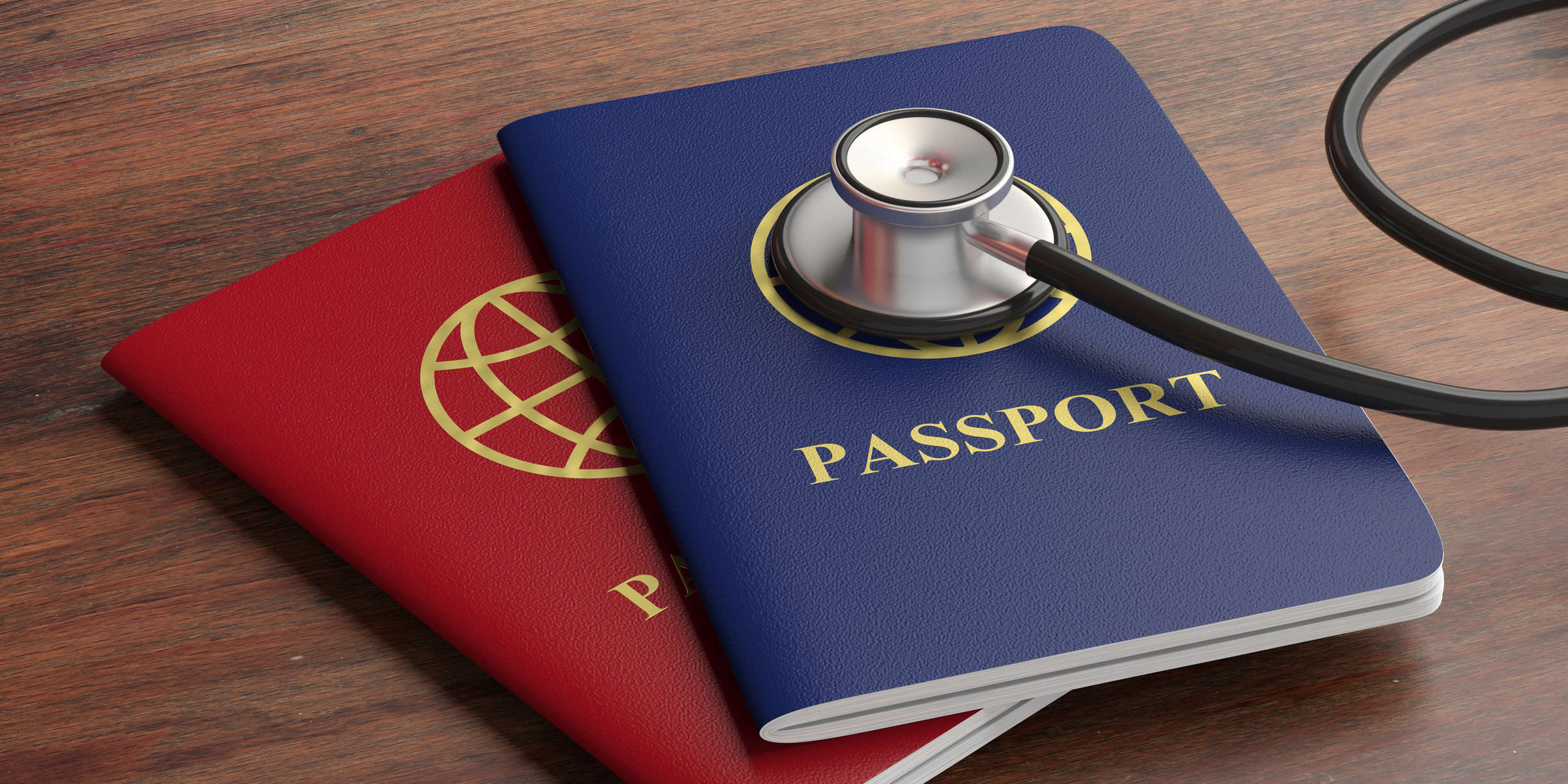 Health Passports: What are they, and are they reliable?
