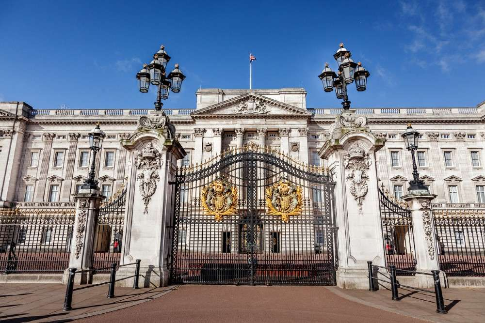 Coronavirus effect: Buckingham Palace and all other royal residences to remain closed to the public this year