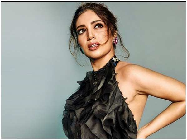 Bhumi Pednekar: Habits we adopted in lockdown will continue to be in our  lives | Hindi Movie News - Times of India
