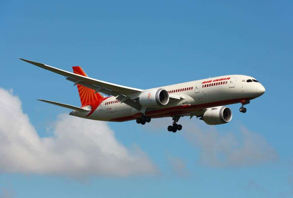 Air India to run domestic flights under 'Vande Bharat' from May 19 to repatriate stranded passengers