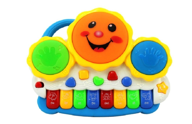 Musical Toys for babies: Keep your little ones musically active | Most Searched Products - Times of India