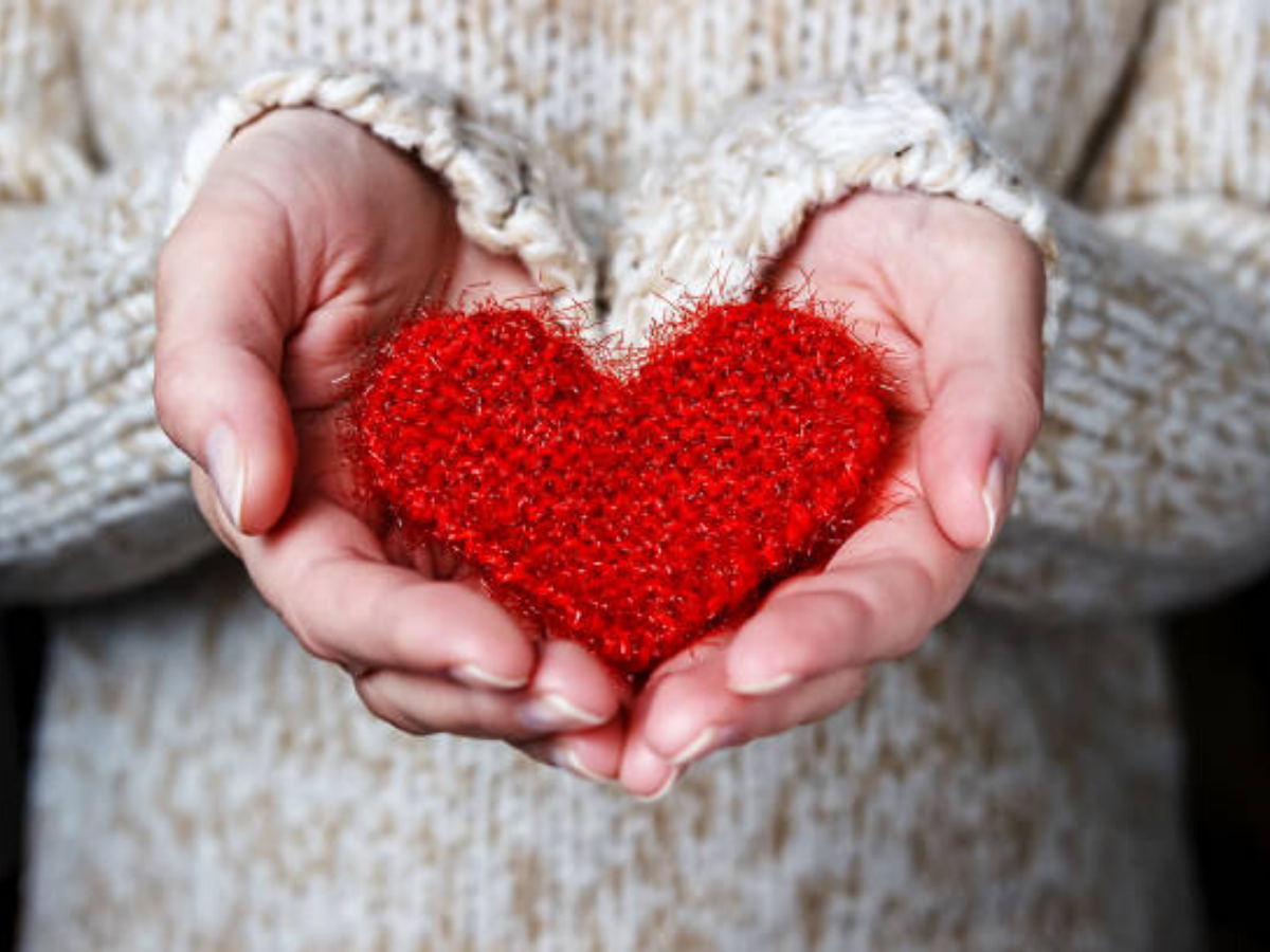 Does a woman never forget her first love? - Times of India