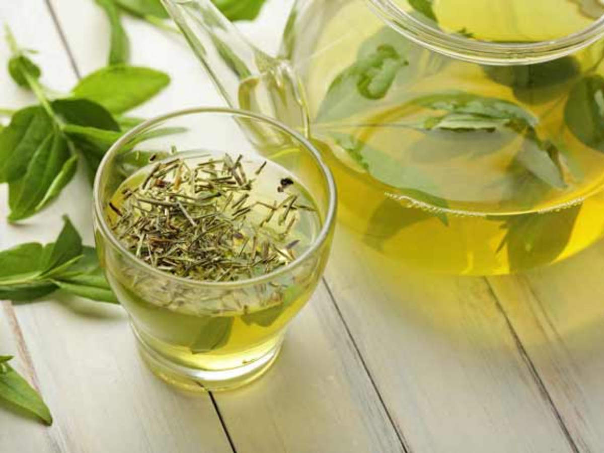 What is Sencha green tea and its health benefits - Misskyra.com