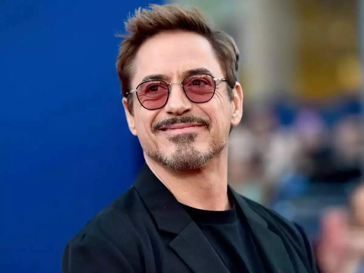 You will be shocked to know MCU's 'Iron Man' or 'Avengers' is not Robert  Downey Jr favourite film, read details | English Movie News - Times of India