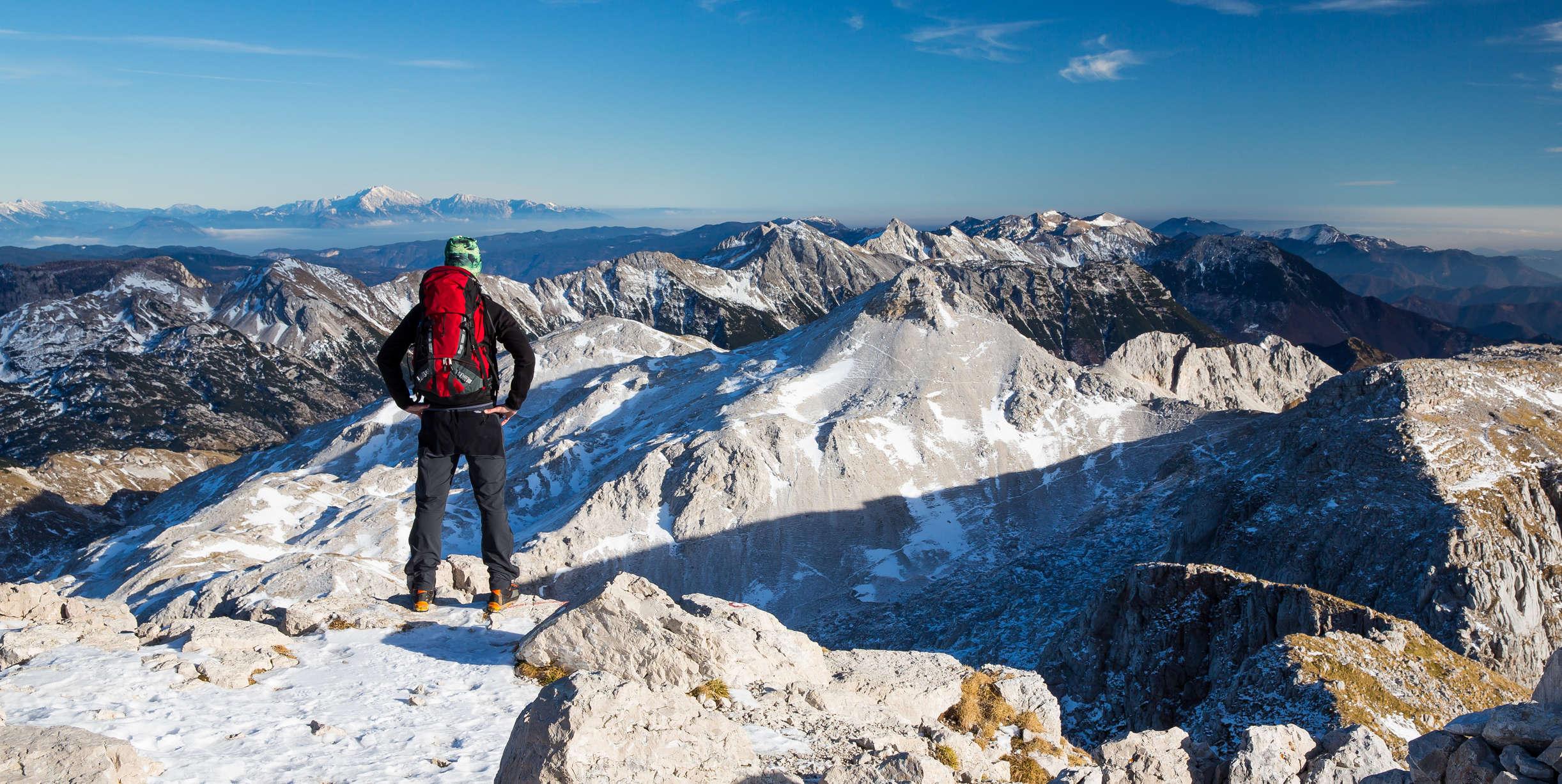 Slovenia's highest ski resort comes back to life post lockdown