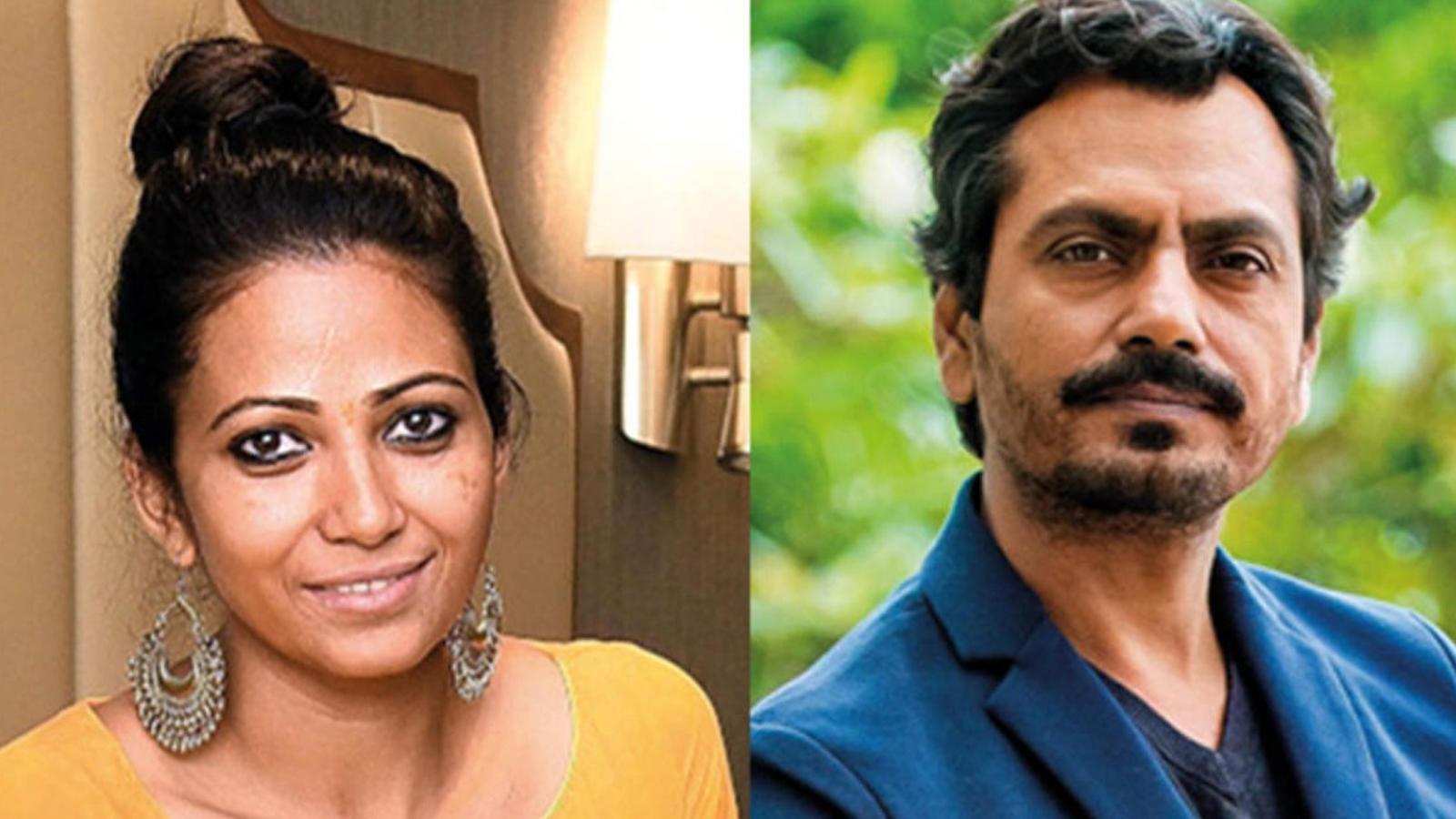 Nawazuddin Siddiqui wife Aaliya files of Divorce: I don't want ...