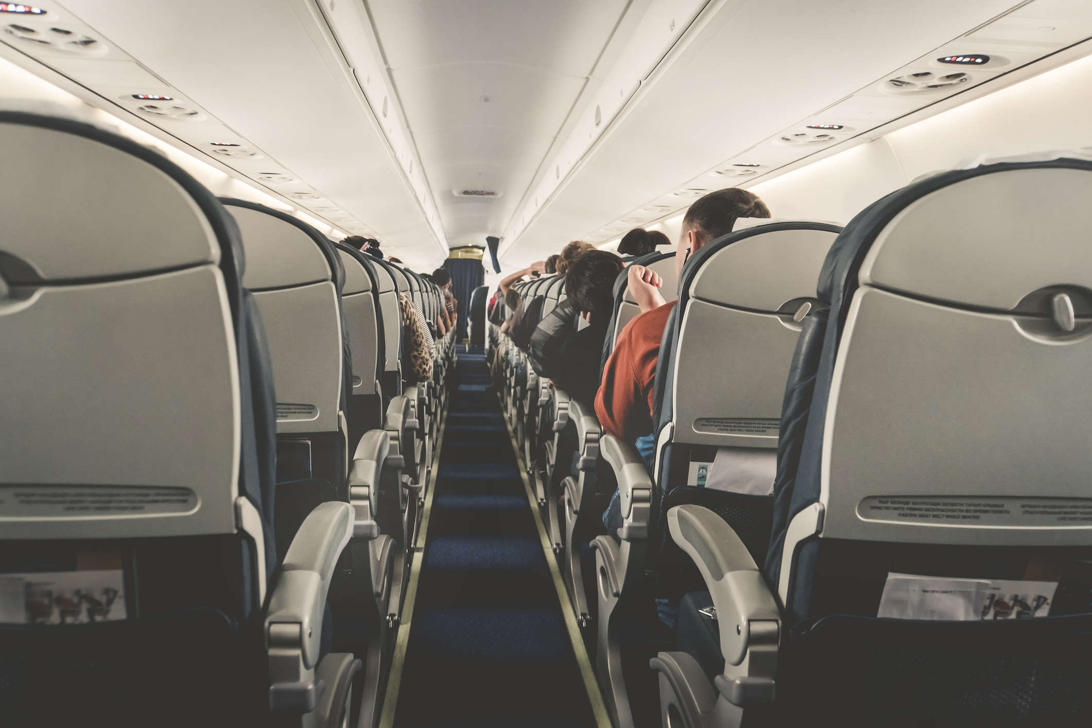 Aviation industry opens up slowly, and steadily