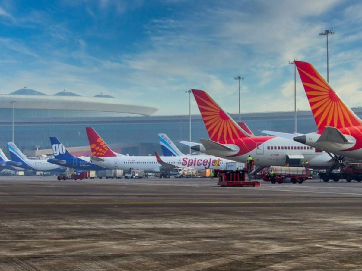 Domestic Flights Resume In India Domestic Flights To Resume From May 25 Hardeep Singh Puri India Business News Times Of India