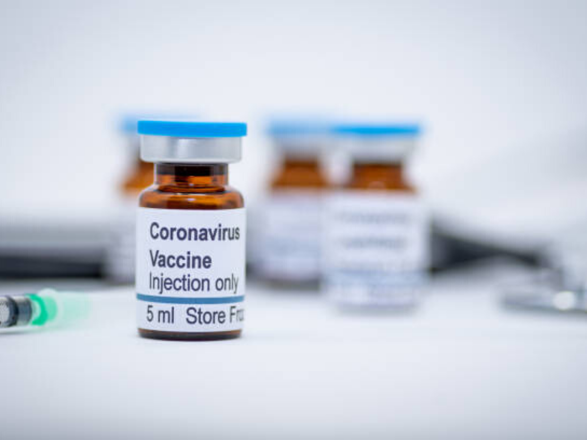 British Swedish Pharmaceutical Astrazeneca Secures Orders For 400 Million Doses Of Covid 19 Vaccine Times Of India