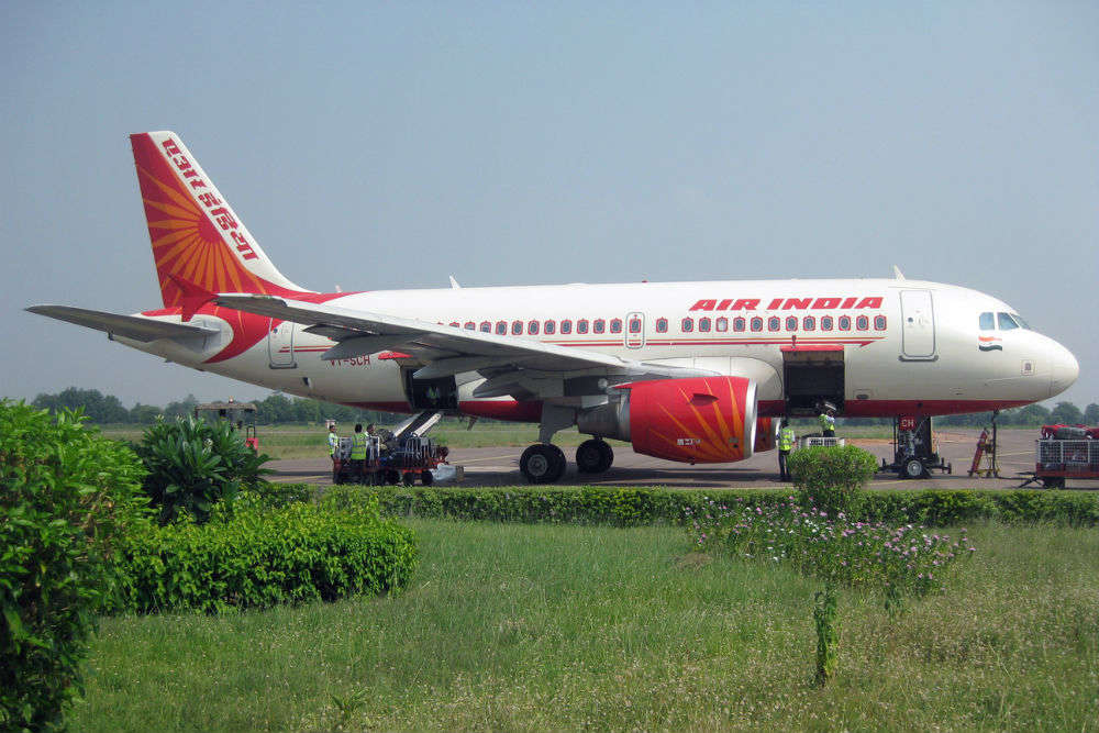 Air India begins booking for domestic flyers; airlines to begin operations from May 25