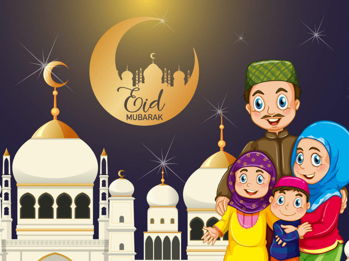 Eid Wishes, Happy Eid-ul-Fitr 5: Eid Mubarak Wishes, Messages