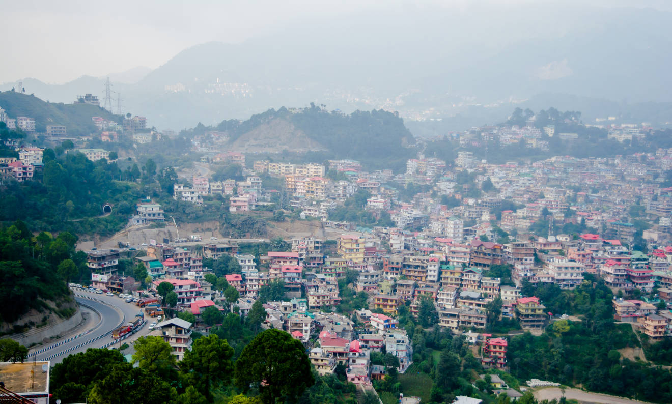 Himachal Pradesh extends lockdown in 2 districts; Maharashtra continues to be the worst affected
