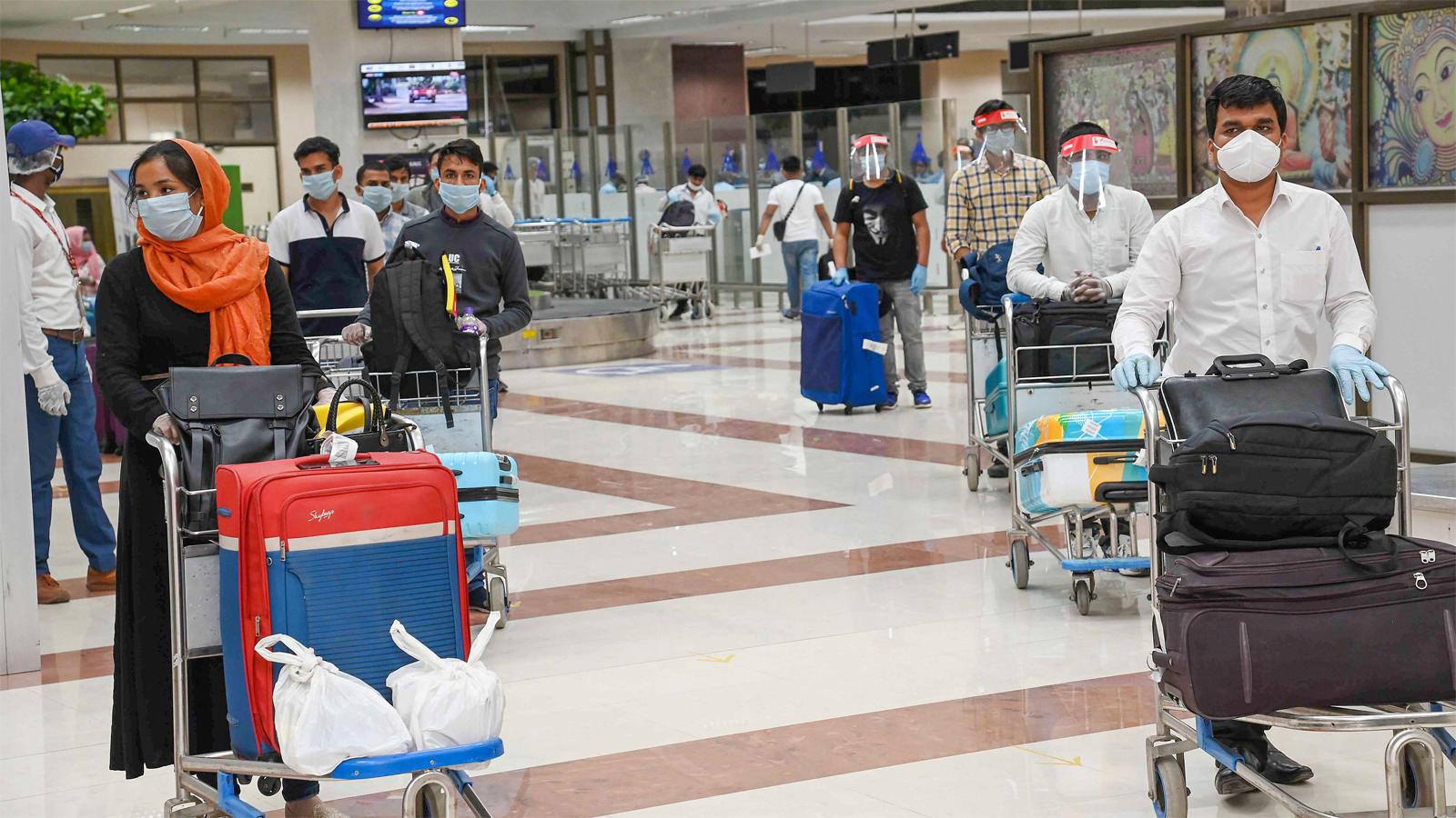 covid-19-seven-days-hotel-quarantine-for-foreign-returnees-says-mha-advisory