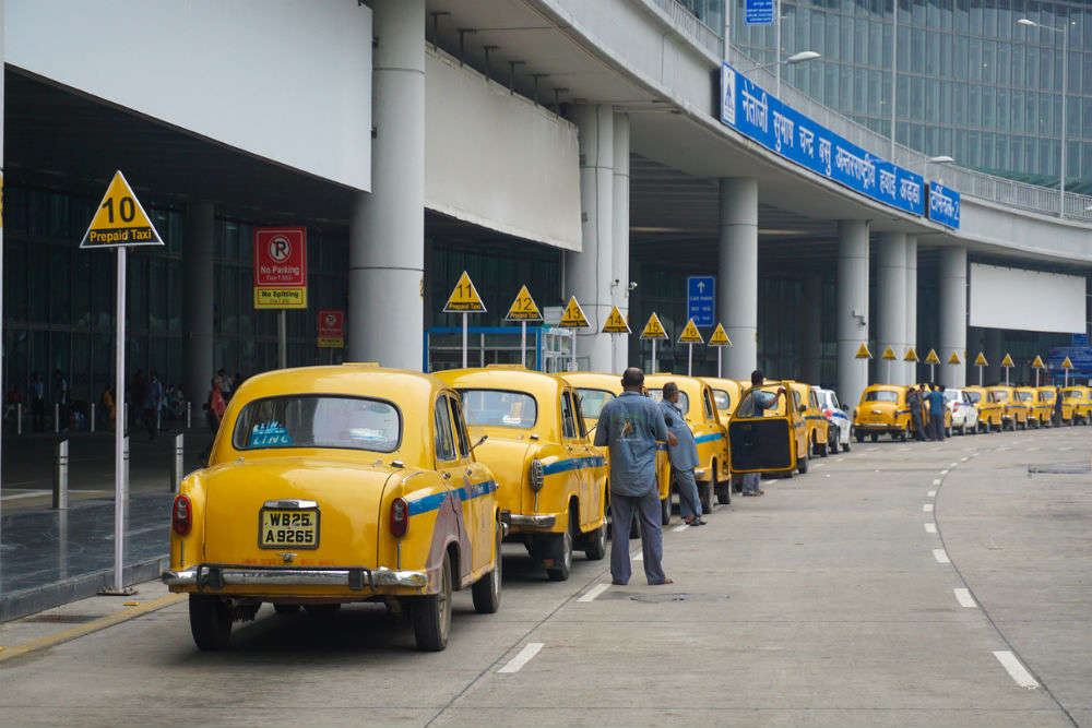 Kolkata airport resumes operations after remaining shut for two months