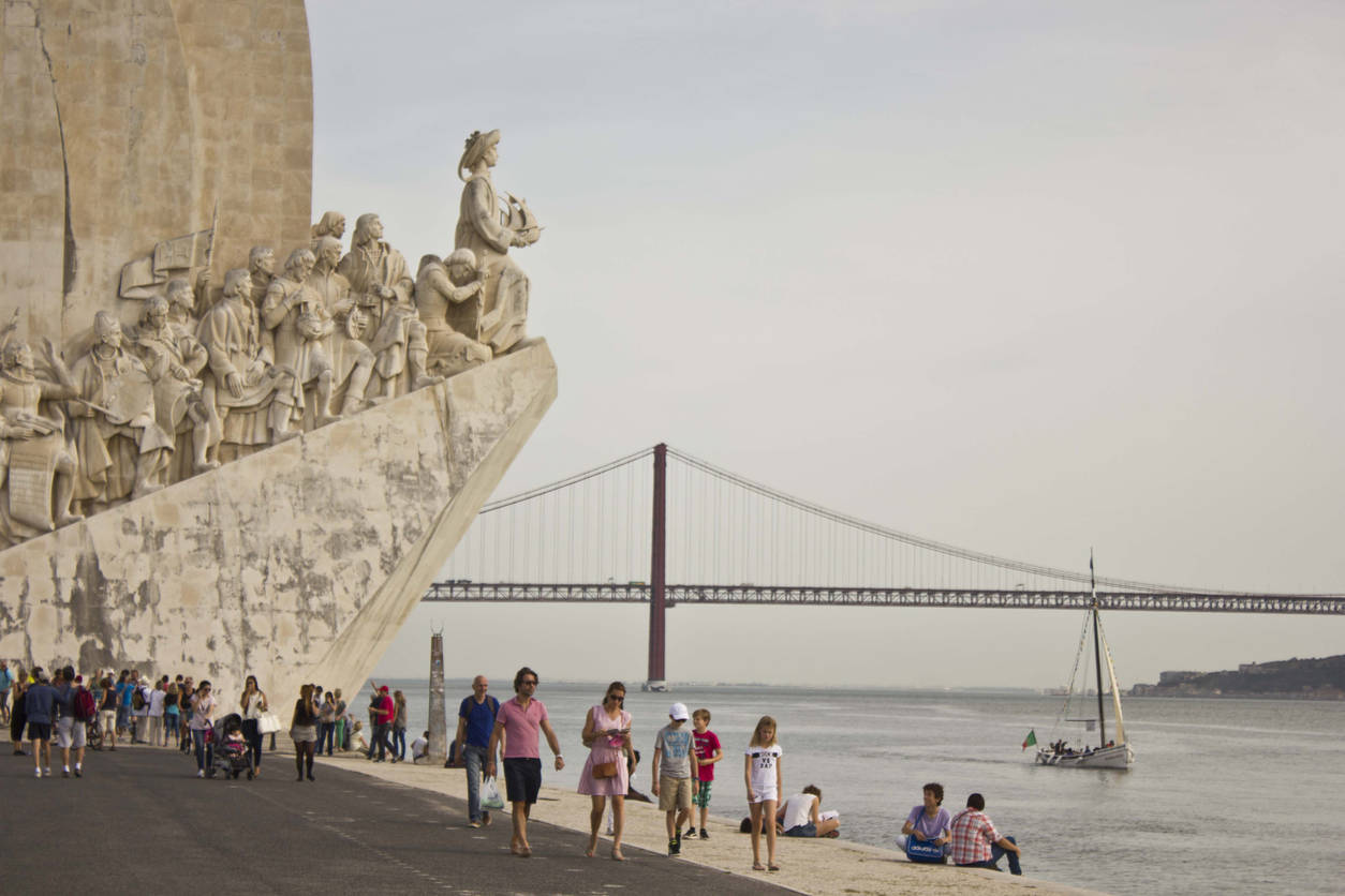 Portugal opens for tourists, but only for limited countries