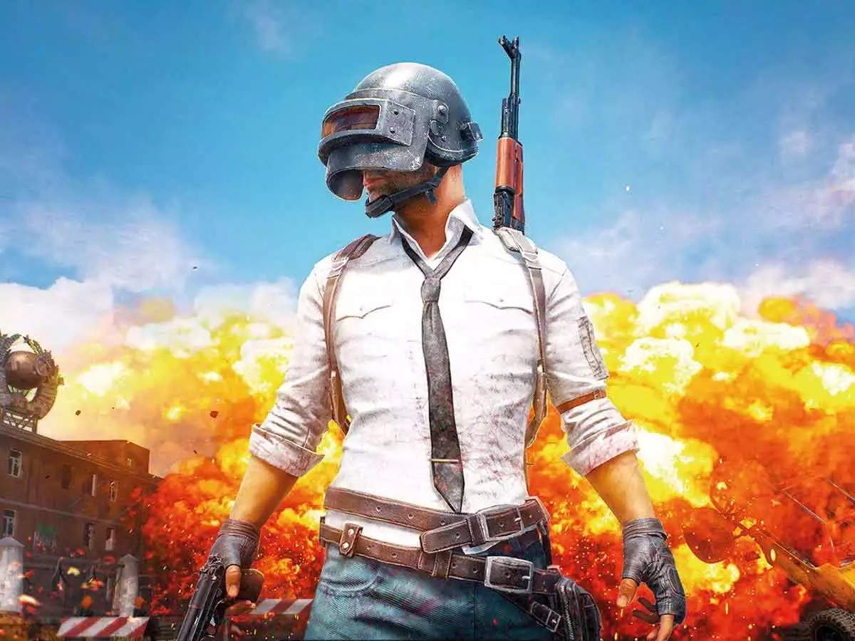 Pubg Mobile Update Pubg Mobile To Get New Mysterious Jungle Mode