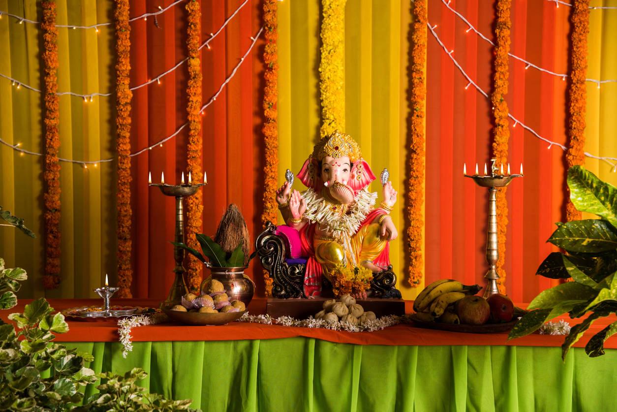 Mumbai's Ganeshotsav Mandals postpone festivities until February, 2021